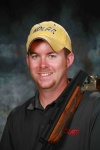 Aaron Willoughby, HIVIZ Pro Staff